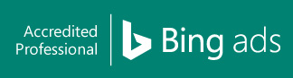Arxit SEM | Bing Ads Accredited Professional